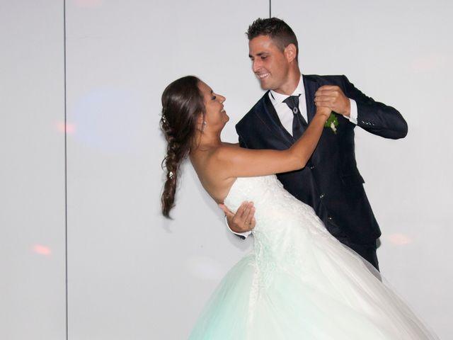 La boda de David y Laura en Santander, Cantabria 49