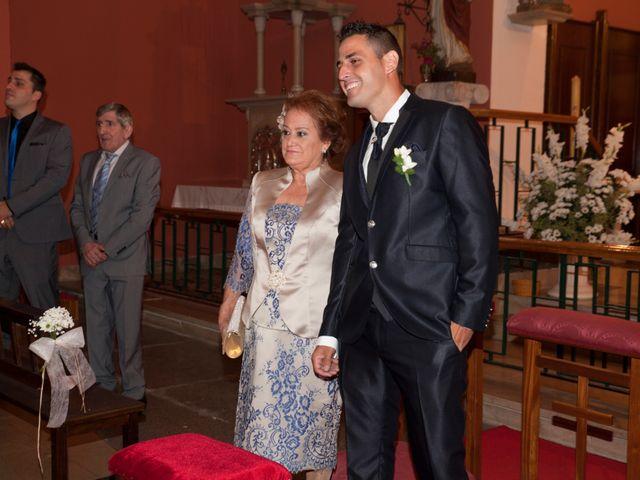 La boda de David y Laura en Santander, Cantabria 9