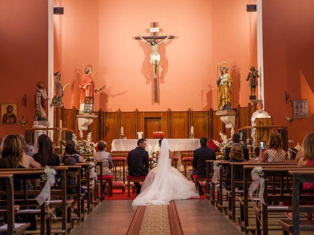 La boda de David y Laura en Santander, Cantabria 12