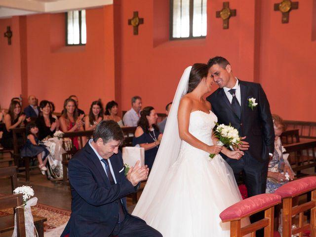 La boda de David y Laura en Santander, Cantabria 14