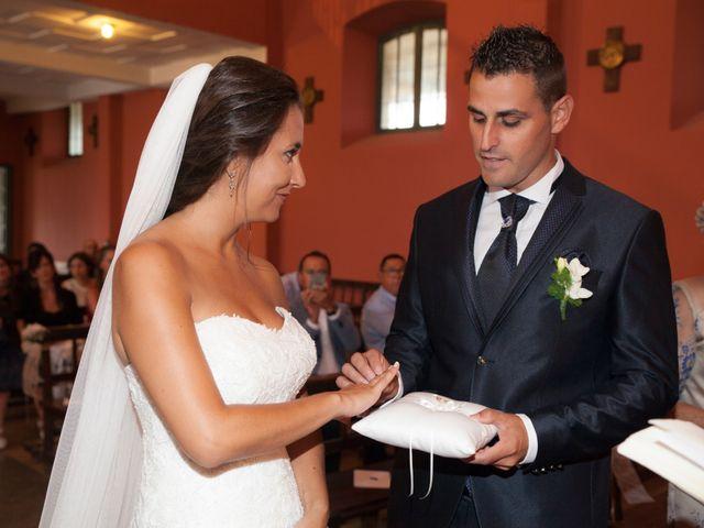 La boda de David y Laura en Santander, Cantabria 11