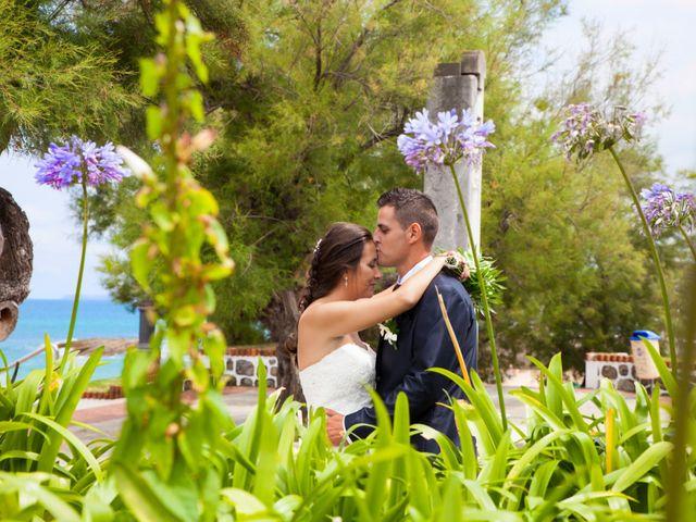 La boda de David y Laura en Santander, Cantabria 29