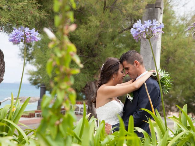 La boda de David y Laura en Santander, Cantabria 30