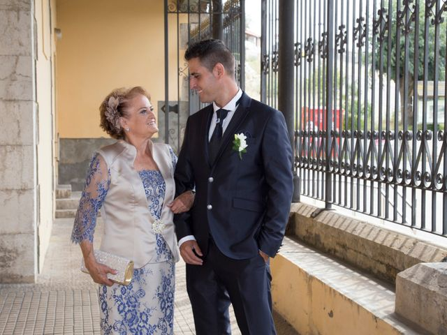 La boda de David y Laura en Santander, Cantabria 4
