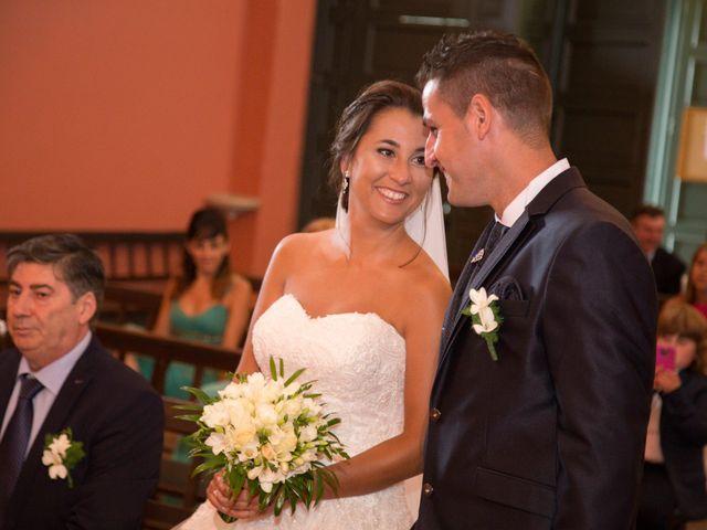 La boda de David y Laura en Santander, Cantabria 10
