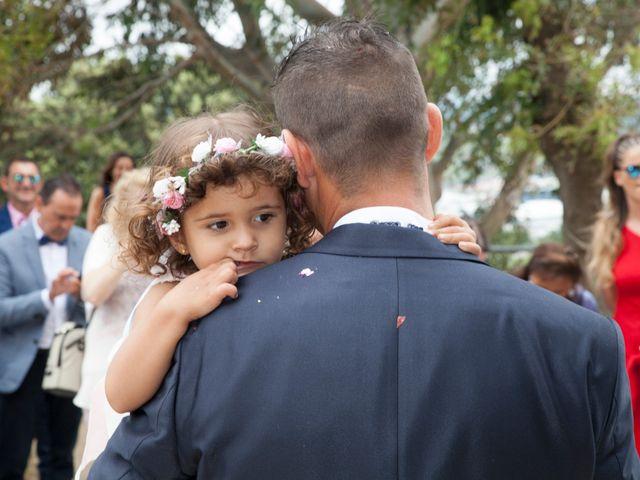 La boda de David y Laura en Santander, Cantabria 22