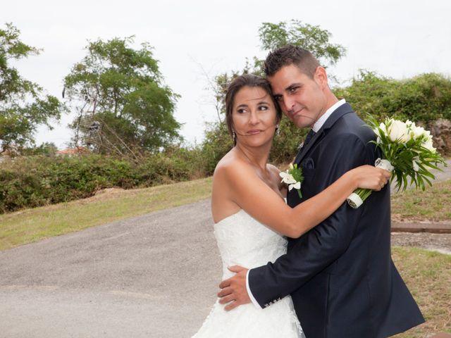 La boda de David y Laura en Santander, Cantabria 25