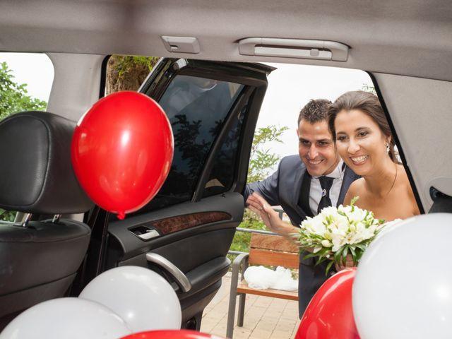 La boda de David y Laura en Santander, Cantabria 27