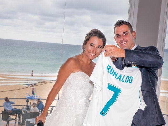 La boda de David y Laura en Santander, Cantabria 46