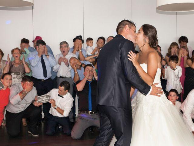 La boda de David y Laura en Santander, Cantabria 2