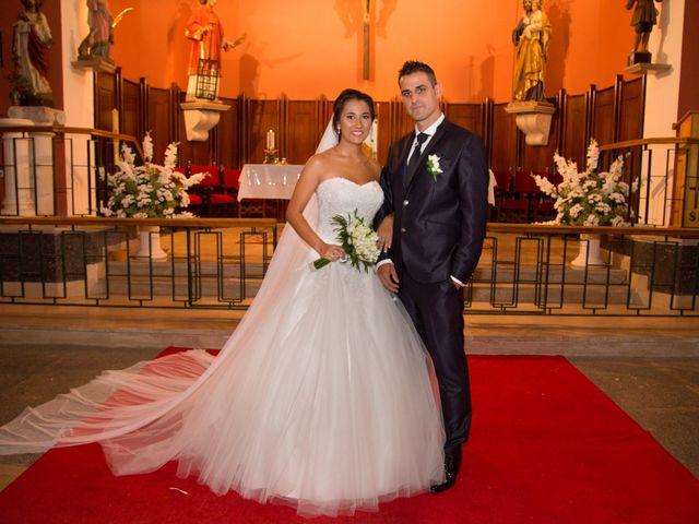 La boda de David y Laura en Santander, Cantabria 15