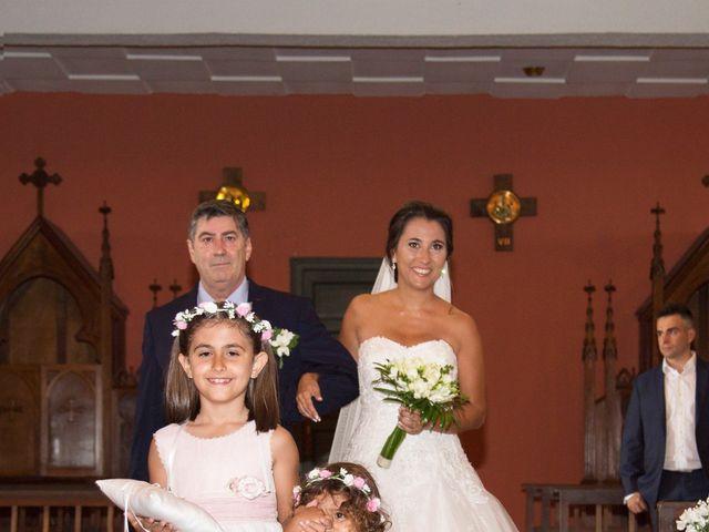 La boda de David y Laura en Santander, Cantabria 8