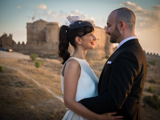 La boda de Ana y Germán