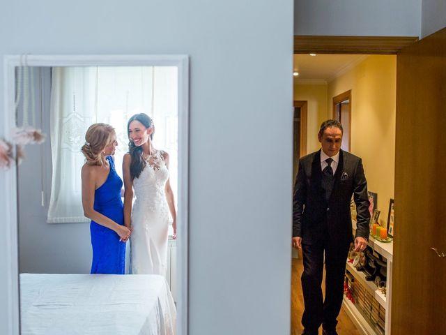 La boda de Verónica  y Javier en Castellar Del Valles, Barcelona 13