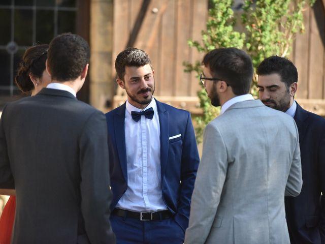 La boda de Verónica  y Javier en Castellar Del Valles, Barcelona 17