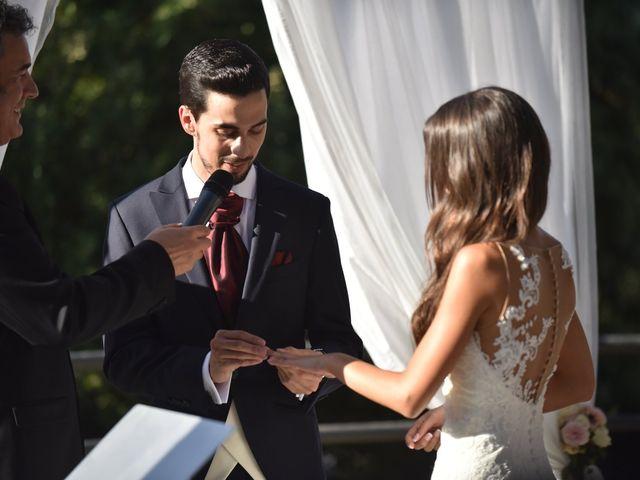 La boda de Verónica  y Javier en Castellar Del Valles, Barcelona 32