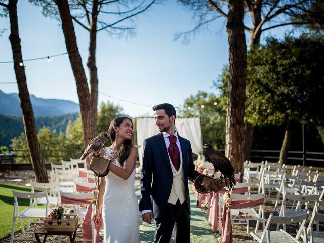 La boda de Javier y Verónica