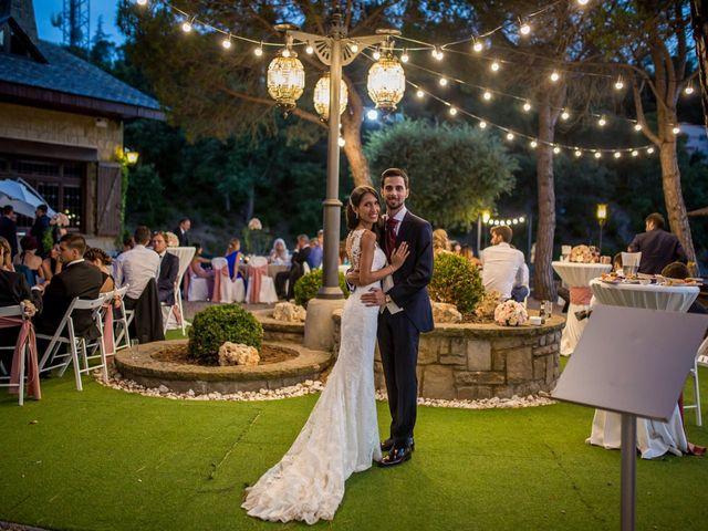 La boda de Verónica  y Javier en Castellar Del Valles, Barcelona 59