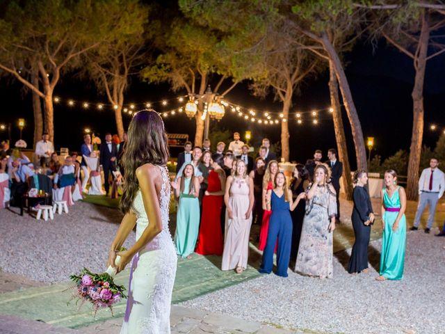 La boda de Verónica  y Javier en Castellar Del Valles, Barcelona 64