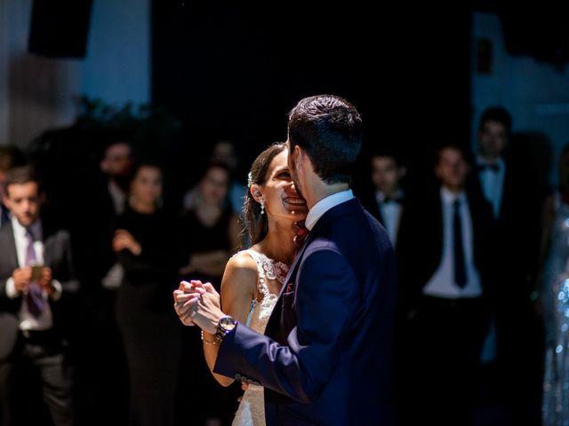 La boda de Verónica  y Javier en Castellar Del Valles, Barcelona 69
