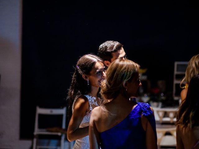 La boda de Verónica  y Javier en Castellar Del Valles, Barcelona 78