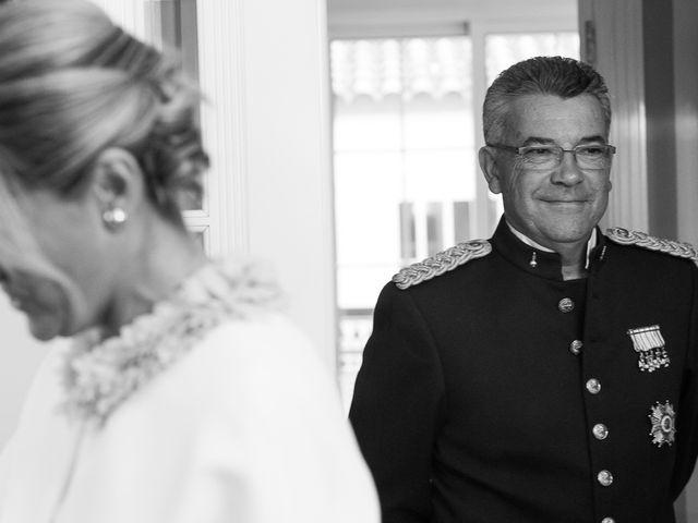 La boda de Jose Miguel y Isabel en Tomares, Sevilla 17