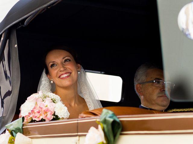 La boda de Jose Miguel y Isabel en Tomares, Sevilla 46