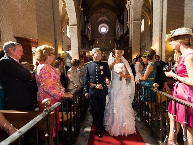 La boda de Jose Miguel y Isabel en Tomares, Sevilla 2