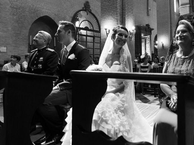 La boda de Jose Miguel y Isabel en Tomares, Sevilla 52
