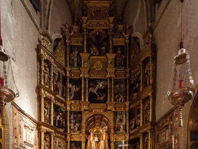 La boda de Jose Miguel y Isabel en Tomares, Sevilla 58