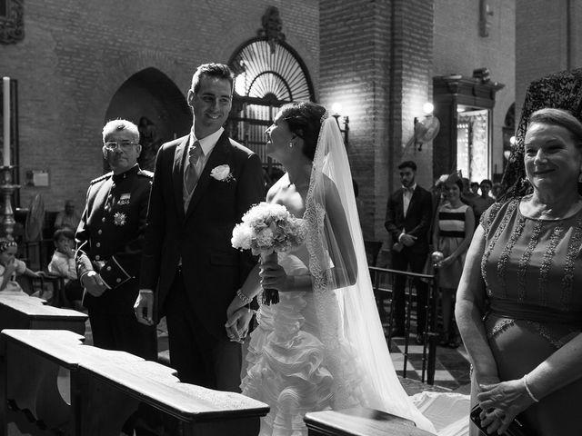 La boda de Jose Miguel y Isabel en Tomares, Sevilla 60