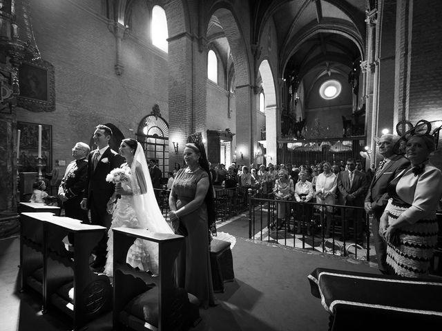 La boda de Jose Miguel y Isabel en Tomares, Sevilla 62