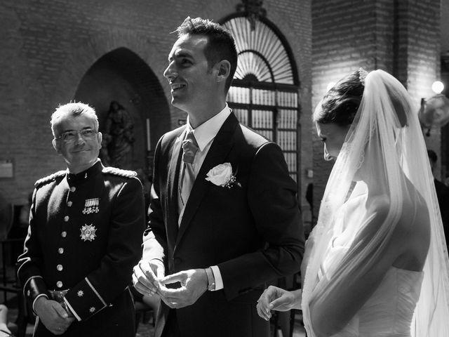 La boda de Jose Miguel y Isabel en Tomares, Sevilla 63