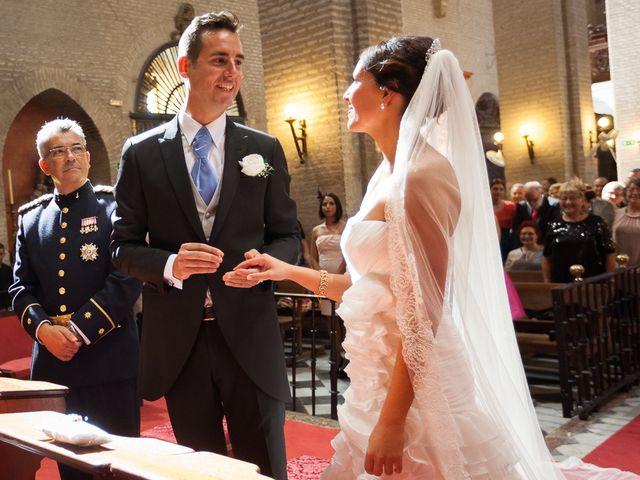 La boda de Jose Miguel y Isabel en Tomares, Sevilla 64