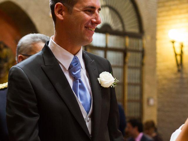 La boda de Jose Miguel y Isabel en Tomares, Sevilla 68