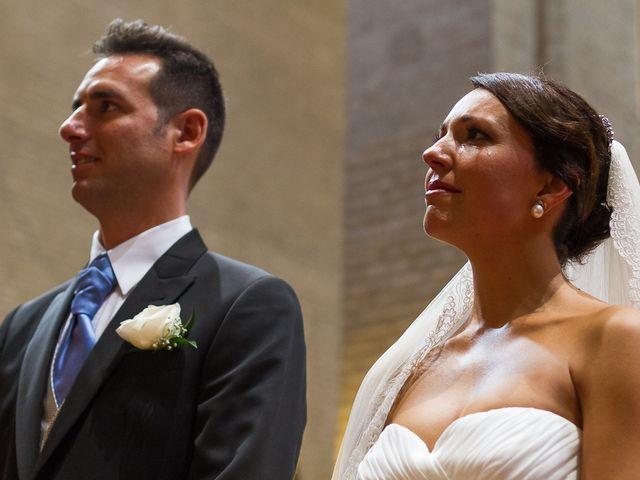 La boda de Jose Miguel y Isabel en Tomares, Sevilla 74