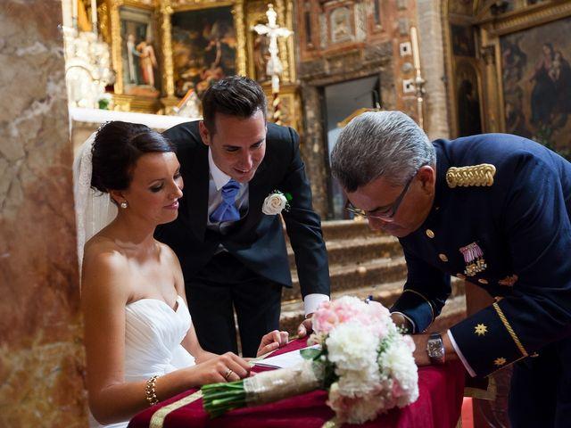 La boda de Jose Miguel y Isabel en Tomares, Sevilla 76