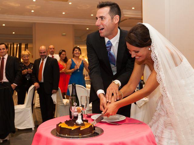 La boda de Jose Miguel y Isabel en Tomares, Sevilla 113