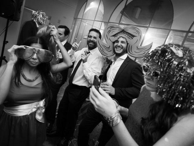 La boda de Jose Miguel y Isabel en Tomares, Sevilla 137