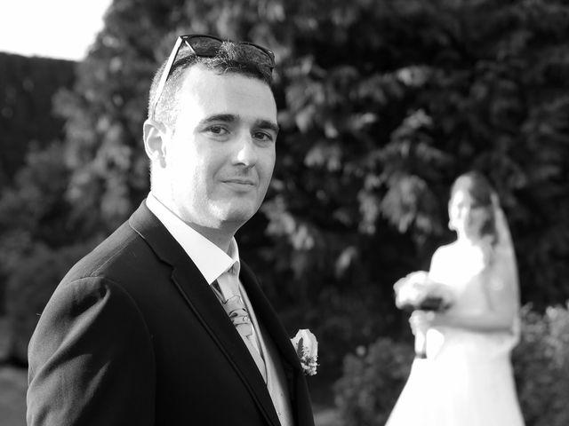 La boda de Manuel y Esperanza en Tabernes Blanques, Valencia 3