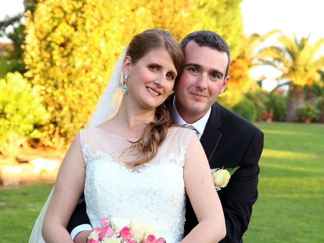 La boda de Manuel y Esperanza en Tabernes Blanques, Valencia 6