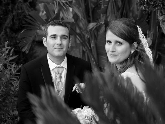 La boda de Manuel y Esperanza en Tabernes Blanques, Valencia 9
