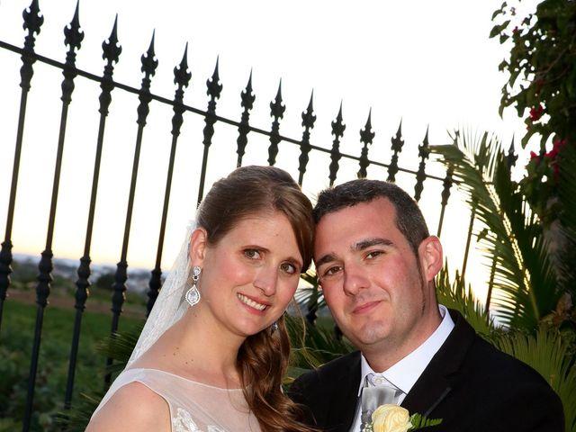 La boda de Manuel y Esperanza en Tabernes Blanques, Valencia 12