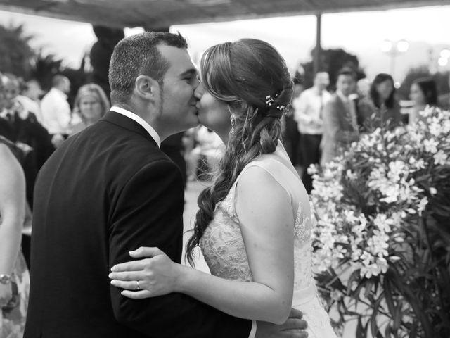 La boda de Manuel y Esperanza en Tabernes Blanques, Valencia 13