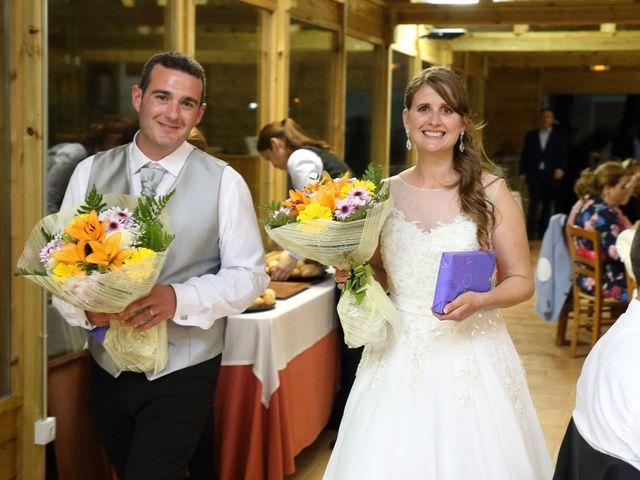 La boda de Manuel y Esperanza en Tabernes Blanques, Valencia 15