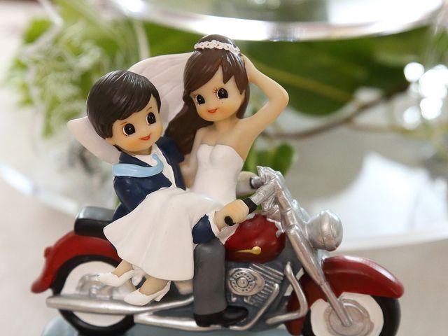 La boda de Manuel y Esperanza en Tabernes Blanques, Valencia 16