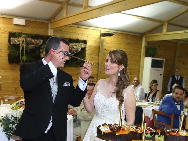 La boda de Manuel y Esperanza en Tabernes Blanques, Valencia 18