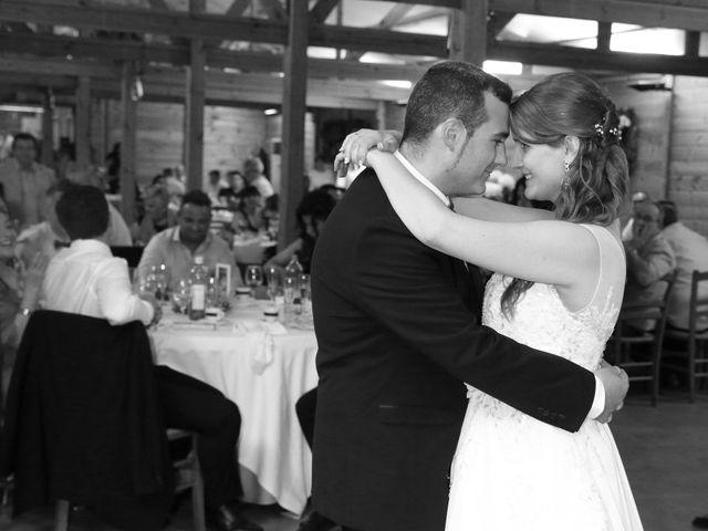 La boda de Manuel y Esperanza en Tabernes Blanques, Valencia 19