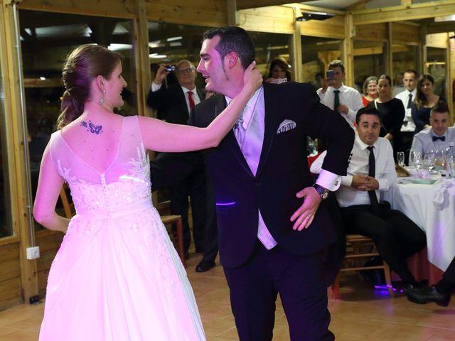 La boda de Manuel y Esperanza en Tabernes Blanques, Valencia 20