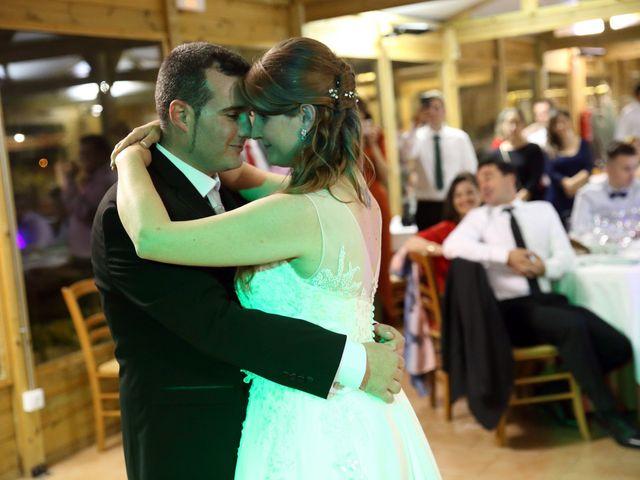 La boda de Manuel y Esperanza en Tabernes Blanques, Valencia 21